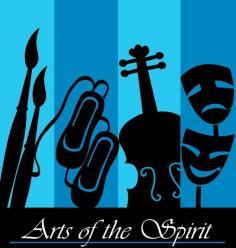 Arts of the Spirit logo