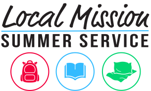 Mission Icon logo