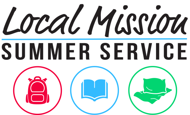Mission Icon logo